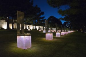 OKC National Memorial