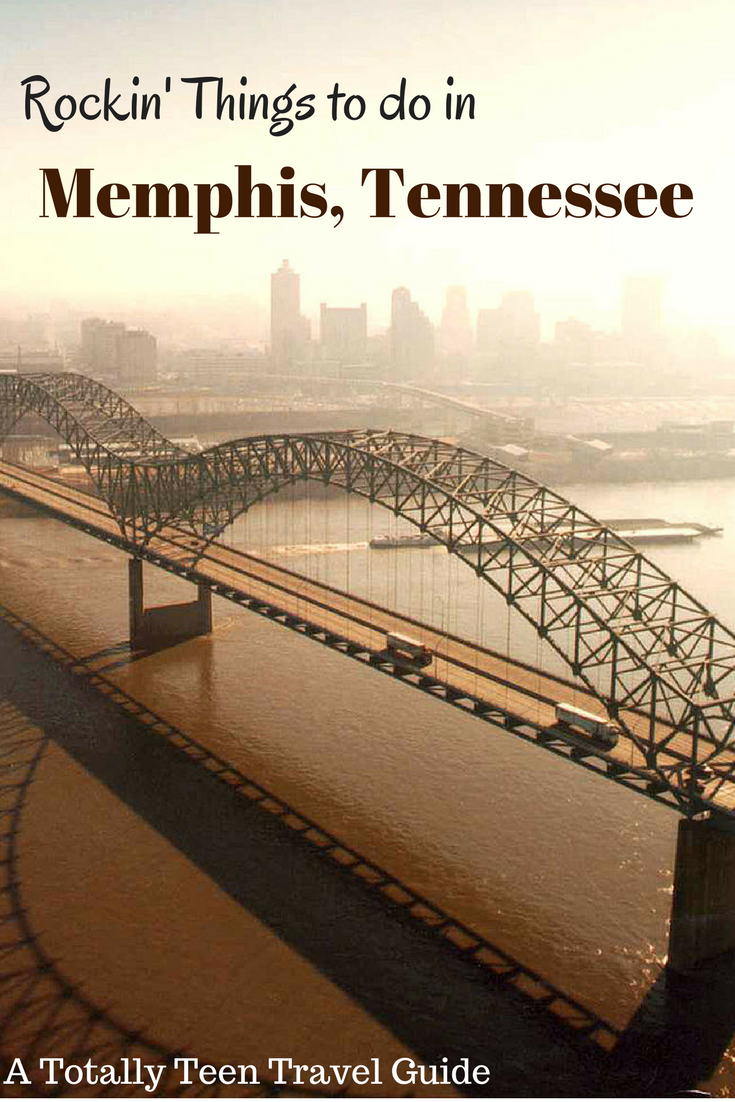 Memphis Tennessee Home of Rock and Blues