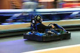 Indoor Go Kart racing Memphis