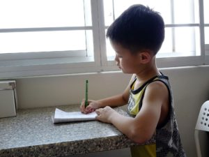 Cute Kid Teach English with no Experience or Training