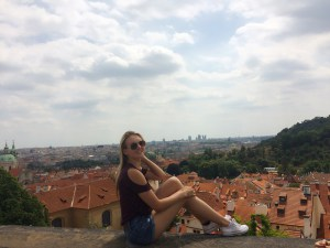 Prague Up with People